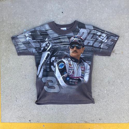 Vintage Dale Earnhardt T shirt