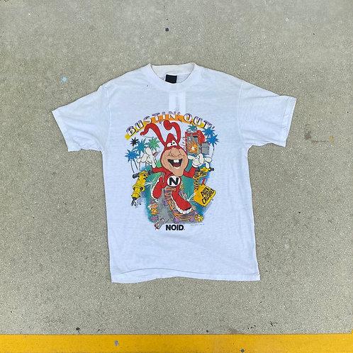 Domino's Noid Promo Shirt
