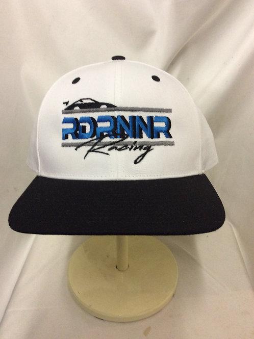 RDRNNR 6-Panel Hat