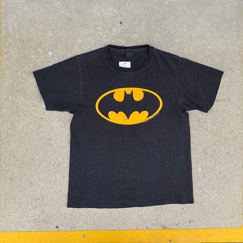Vintage Batman Logo T-Shirt