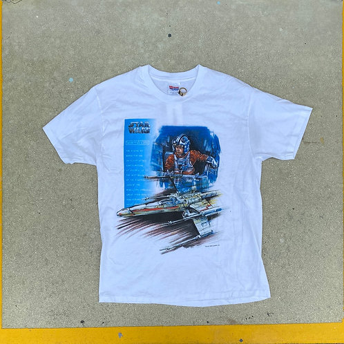 Vintage Star Wars X-Wing Shirt