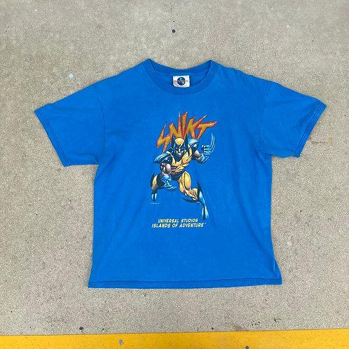 Wolverine Snikt T-Shirt