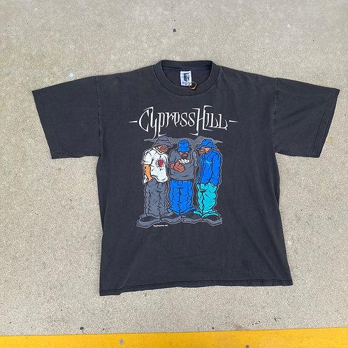 Vintage Cypress Hill T-Shirt