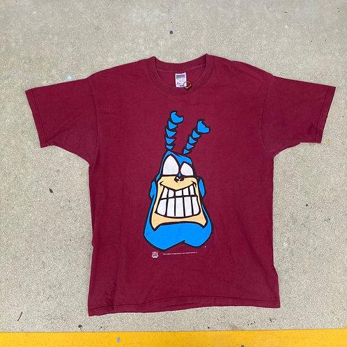 The Big Tick T Shirt