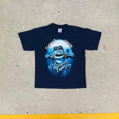 Cazy Frog Shirt