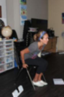 Elena Richmond, Adaptive Yoga, Accessible Yoga
