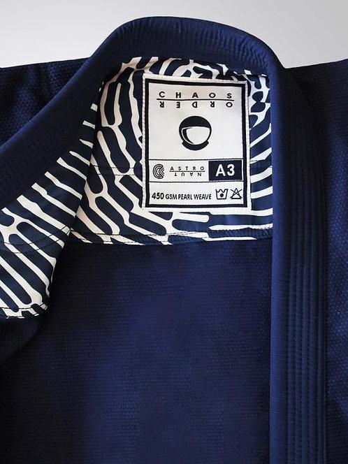 [Chaos and Order Brand] Astronaut ネイビー