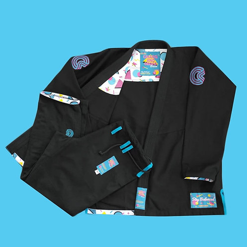 [Chaos and Order Brand] Bayside ブラック