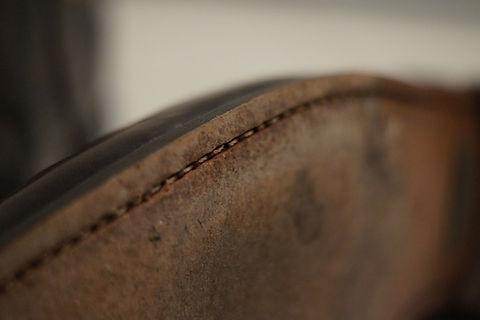 Shoe Sole Repair