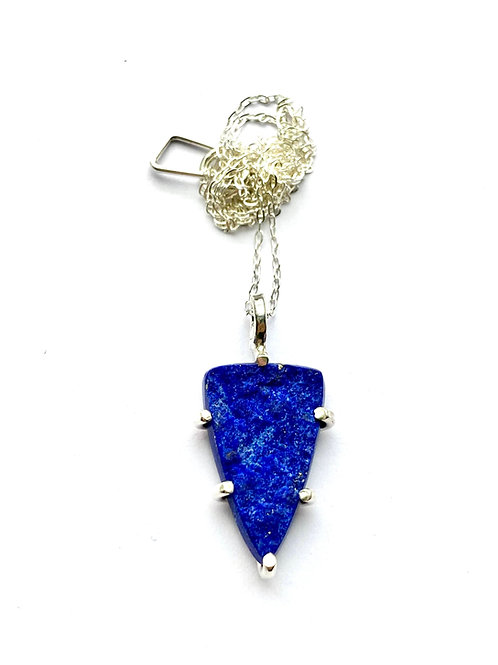 Small Mineral Pendant