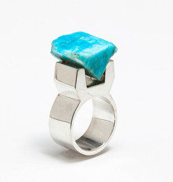 Hollow Construction Ring