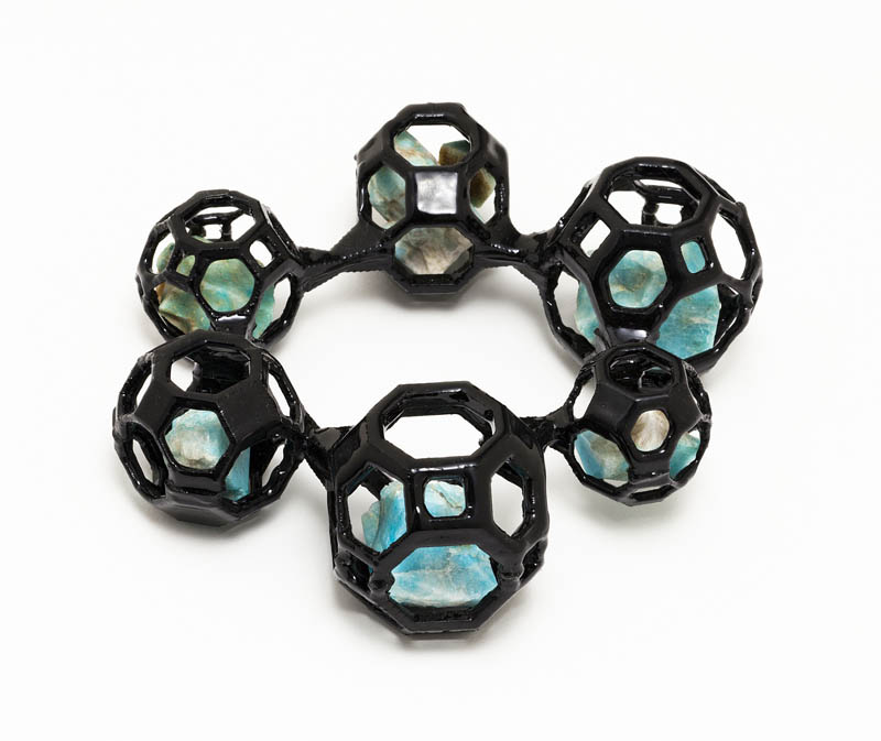 Crystalline Bracelet