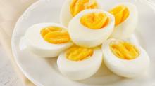 โปรตีนอัลบูมินในไข่ขาวกับผู้ป่วยโรคตับ