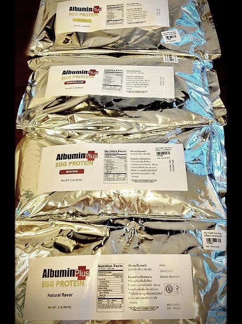albuminplus