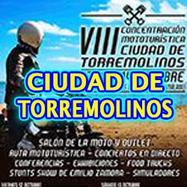 VIII Concentración Ciudad de Torremolinos