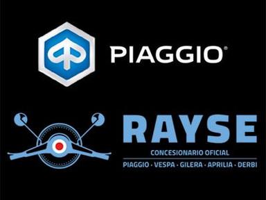 Piaggio-Rayse