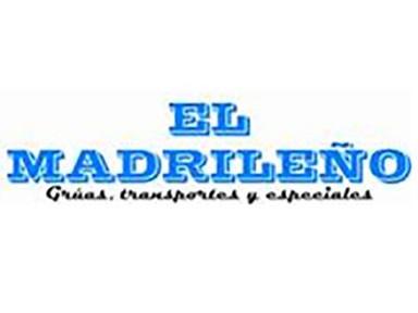 Gruas El Madrileño