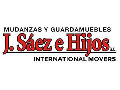 Mudanzas J.Sáez e Hijos