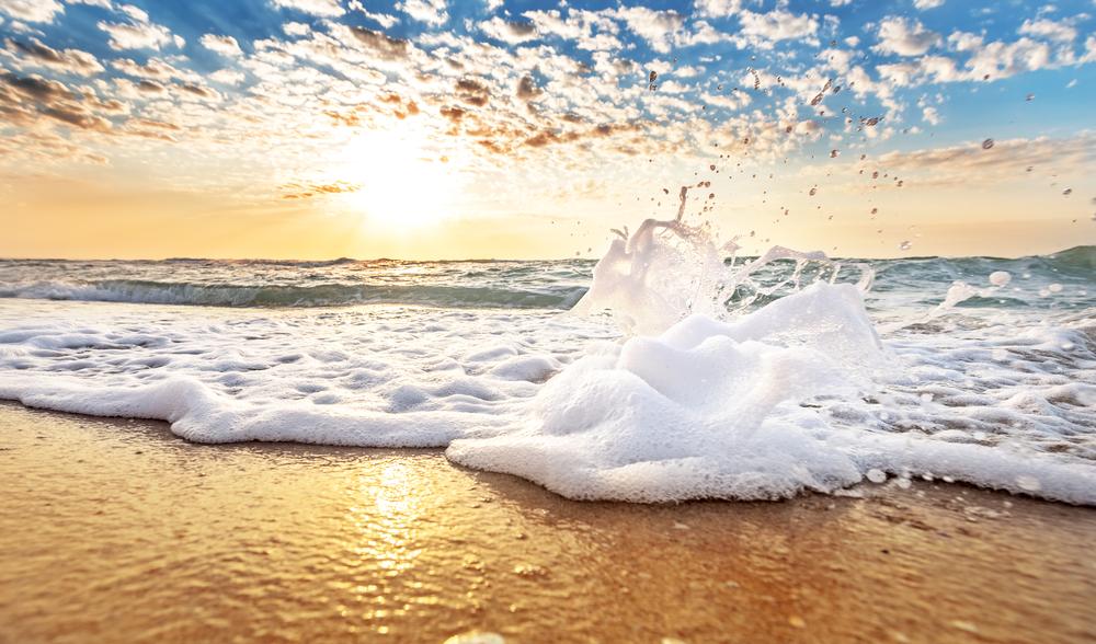 Пляжи Корона