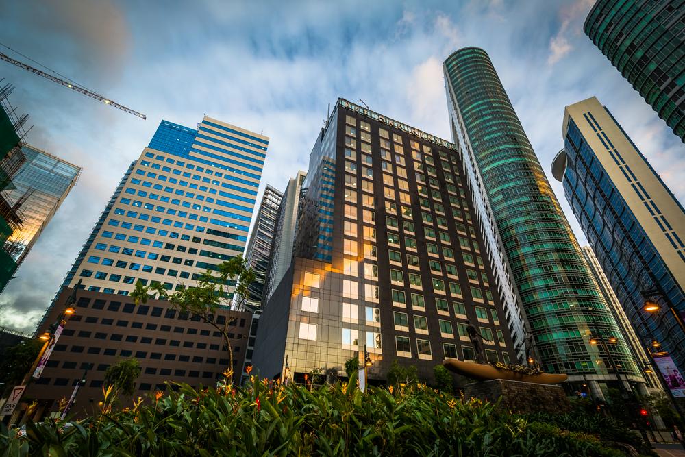 Bonifacio Global City