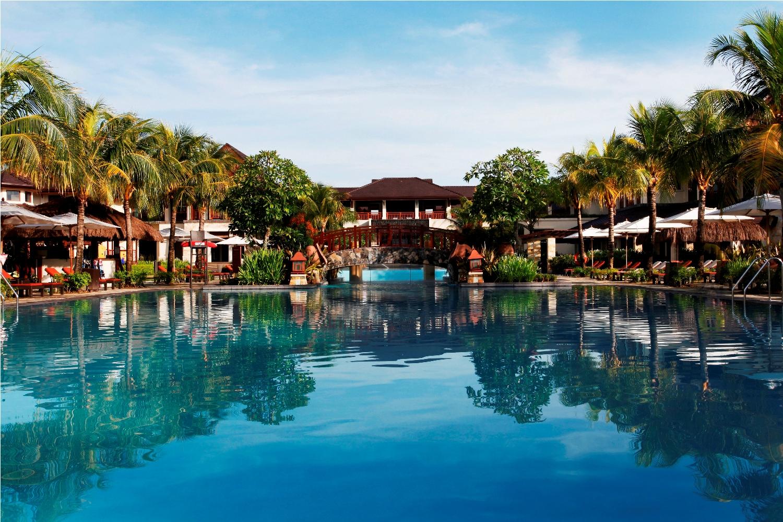 Crimson Resort and Spa Cebu