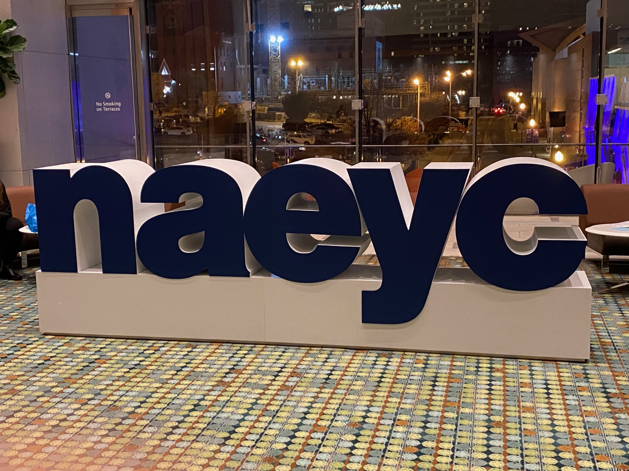 Better Futures had the pleasure of presenting at NAEYC's Virtual Conference 2020.