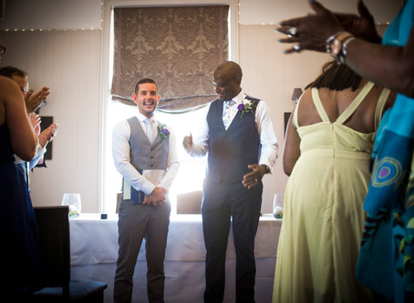 Wedding photography – the process