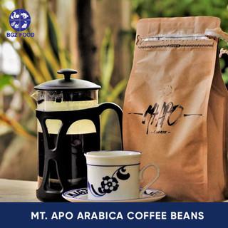 Mt. Apo Arabica Coffee Beans