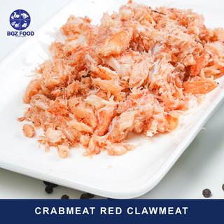 Crabmeat Red Clawmeat