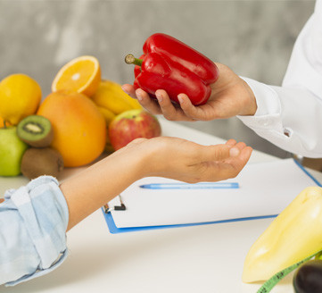 8 Ways You Can Benefit From Meeting With A Nutritionist