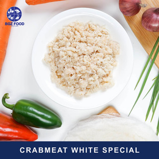 Crabmeat White Special