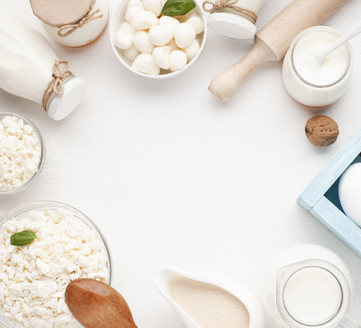 5 Non-dairy Foods That are High in Calcium