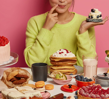 Our body on sweets: The alarming impact of added sugars