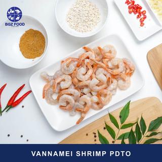 Vannamei Shrimp PDTP