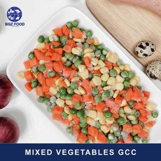 Mixed Vegetables GCC