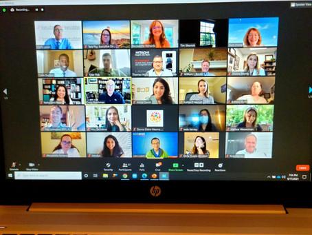 SOPE 2021 Virtual Symposium a Great Success!