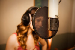 2013 04-30 125631 Recording Studio with Allison Veltz (Canon 5D)