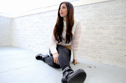 Allison V January Promo (1 of 3)