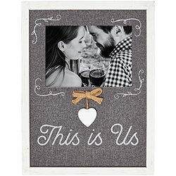 """This Is Us"" Frame"