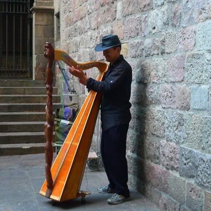 Barcelona's Best Barrios