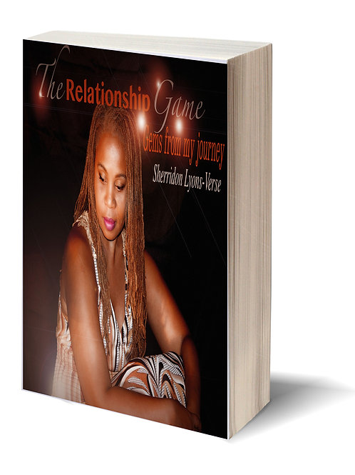 The Relationship Game gems from my journey
