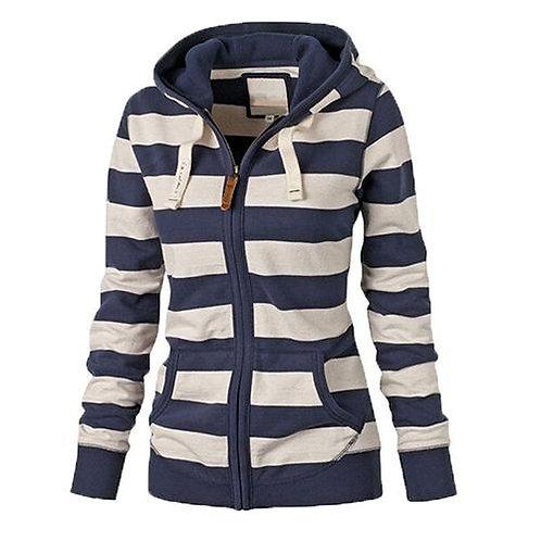 Fall Sweatshirts Autumn Winter Coat Warm Jacket Cotton