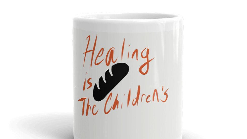 Mug with a word!