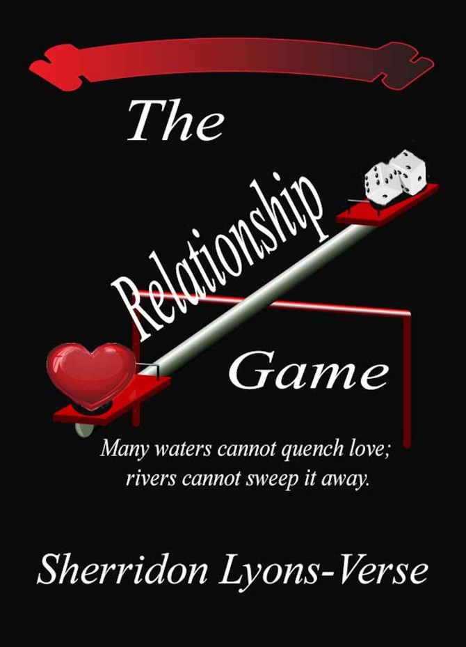 """""""The relationship Game"""" to play or not to play."""