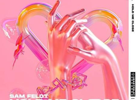 Nuava cancion de Sam Feldt Feat Ella Henderson - Hold Me Close (Extended Mix)