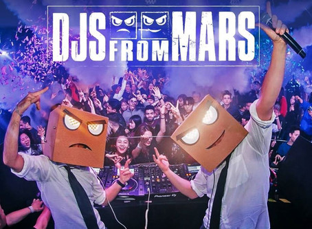 "Descarga Gratis ""Djs From Mars - The Best Of EDM 2010 - 2020 Megamashup""."