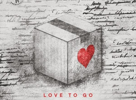 """Escucha """"Lost Frequencies and Zonderling - Love To Go"""""""
