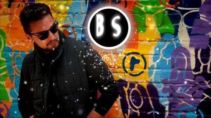 Nueva canción romántica de Bruno Secco