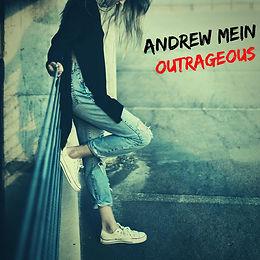 Los invito a escuchar a Andrew Mein - Outrageous