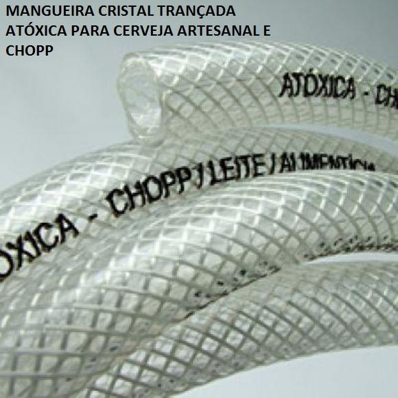 MANGUEIRA ATOXICA
